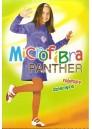 Rajstopy Dziecięce Microfibra